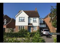 4 bedroom house in Barncroft Drive, Haywards Heath, RH16 (4 bed)