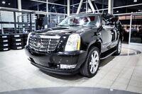 2013 Cadillac Escalade * NAVIGATION GPS * 7 PASSAGERS *