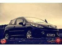 Peugeot 207 HDI 1.6