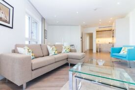 ***MUST VIEW*** 3 Bed 2 Bath, 936 Sq Ft, £3400PCM Excluding Bills, 14th Floor, Aldgate E1 – SA