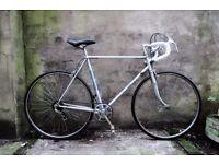 SUN GT10, 22.5 inch, vintage racer racing road bike, 5 speed