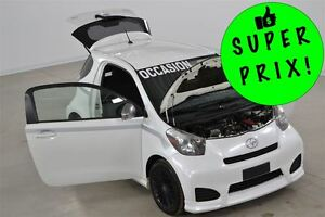 2012 Scion iQ Sport Mags+Kit Aero+Fogs Automatique