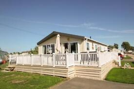 Private Sale Luxury Lodge. Willerby Cadence + decking, Kent. Long 11.5 month season