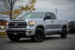 Toyota Tundra TRD 2014