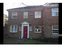 3 bedroom house in Benyon Court, Reading, RG1 (3 bed)
