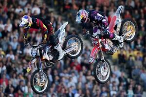 Nitro Circus Tickets - Cheaper Seats Than Other Ticket Sites, And We Are Canadian Owned!