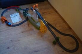 Thomas and Friends Trackmaster set