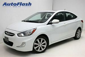 2013 Hyundai Accent GLS * Toit-ouvrant/sunroof * Bluetooth * Ext