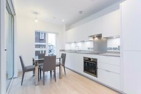 - Brand new - perfect for professionals ready to move in NOW 1bedroom apartment in Croydon!
