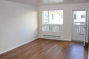 Spacious 2 Bedroom Direct Access.  Pet Friendly!