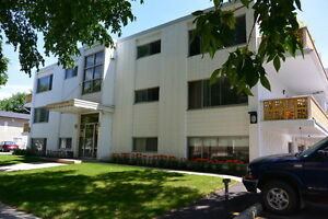 1 Bedroom Apartment Rental Downtown - 2351 Rose St.