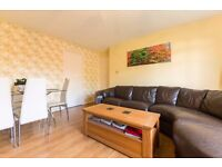 Mayford Close - TWO WEEKS FREE RENT-CALL ASAP Ground floor two bedroom flat !!! Viewings advised !!
