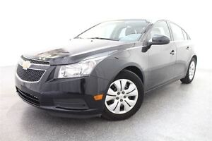 2014 Chevrolet Cruze LT *CLIMATISATION + CRUISE CONTROL*