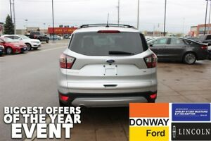 2017 Ford Escape SE|NAVIGATION|BACK UP CAMERA|HEATED SEATS|LOWKM