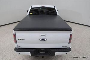 2012 Ford F-150 FX4, **NO ADMIN FEE, FINANCING AVALAIBLE WITH $0 Gatineau Ottawa / Gatineau Area image 4