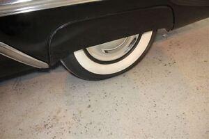 1955 Mercury Monterey Classic  Restored  Custom Regina Regina Area image 16