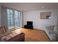 1 bedroom flat in Burgoyne House, London, TW8 (1 bed)