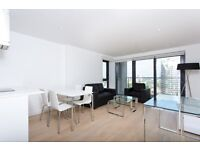***BRAND NEW 2 BED 2 BATH ON 17TH FLOOR IN CANARY WHARF BLACKWALL EAST INDIA SOUTH QUAY***