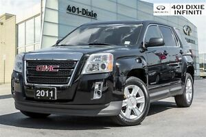 2011 GMC Terrain SLE-1! Rear Camera!