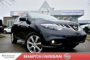 2014 Nissan Murano Platinum *Blind Spot|NAVI|Rear view monitor*