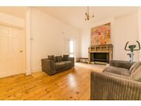 Wimbledon / 2 Bed Double / Spacious Ground Floor Conversion / Private Garden / 2 mins to Station!!