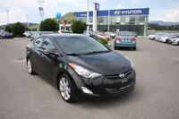 2013 Hyundai Elantra Limited 4 TO CHOOSE FROM
