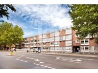 Spacious 2 bed flat for rent on Albany Street. NW1