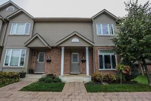 1600 Mickleborough Drive - 3 Bed Townhome for Rent