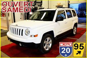 2014 Jeep Patriot NORTH * AWD * TOIT