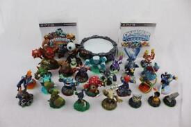 Ps3 Skylanders Joblot Bundle games