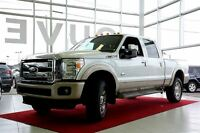 2012 Ford F-350 King Ranch Diesel CREW Lariat