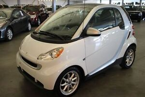 2008 smart fortwo PASSION 2D Coupe