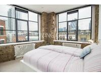 1 bedroom flat in Saxon House, 1 Thrawl Street, Aldgate East