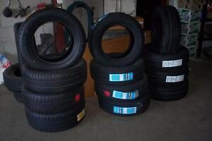 WE SELL GOOD  USE TIRE & NEW TIRE   MAJOR AND MINOR AUTO REPAIRS Windsor Region Ontario image 6