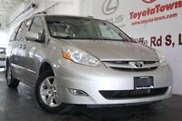 2007 Toyota Sienna 7 PASSENGER LE WITH LEATHER - AS IS