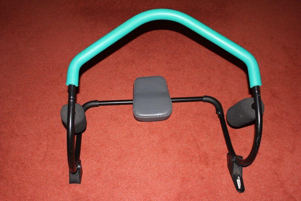 Perfect Sit up Machine Sit up Machine in Good