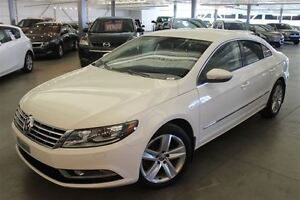 2013 Volkswagen CC SPORTLINE 4D Coupe 2.0 TSI at