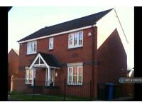 3 bedroom house in Castle Hill Drive, Manchester, M9 (3 bed)