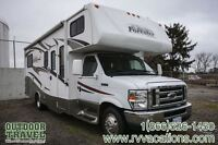 2011 Forest River Forester 2451