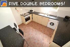 5 bedroom house in Wood Road , Treforest , Pontypridd