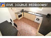 5 bedroom house in Wood Road , Treforest , Pontypridd