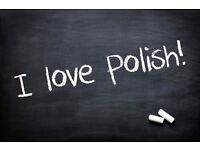 Polish Lessons *Learn Polish Language with a native tutor* - Addlestone and Weybridge