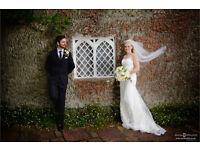 Wedding Photographer Berkshire | Documentary & Artistic | 20% OFF