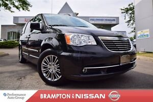 2014 Chrysler Town & Country Touring *Navigation,DVD,Rear View M