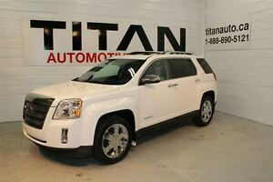 2012 GMC Terrain Auto|Sunroof|AWD|PST Paid