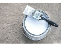 Painter and Decorater & Property Maintenance Nottingham (£80 basic day rate)