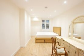 *ALL BILLS INCLUDED* LARGE MODERN DOUBLE BEDROOM SET WITHIN STUNNINGLY MODERN FLAT IN QUEEN'S PARK!