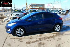 2013 Hyundai Elantra GT SE LOADED-PANO ROOF-ALLOYS
