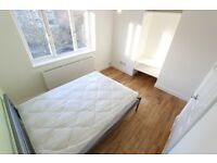 AVAIL SEPTEMBER HATFIELD AL10 LARGE DOUBLE ROOM. Welwyn, Roe Green, POTTERS BAR, North Mymms AL10