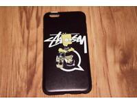 Bart simpson stussy hyphe beast iPhone case